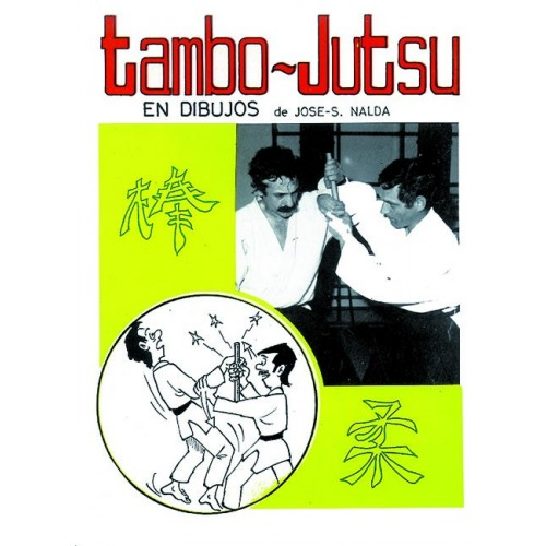 LIBRO : Tambo Jutsu
