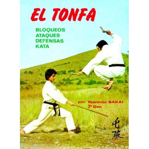 LIBRO : Tonfa