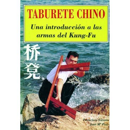 LIBRO : Taburete Chino