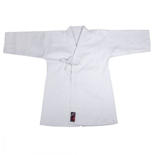 Chaqueta Aikido. Grano Arroz