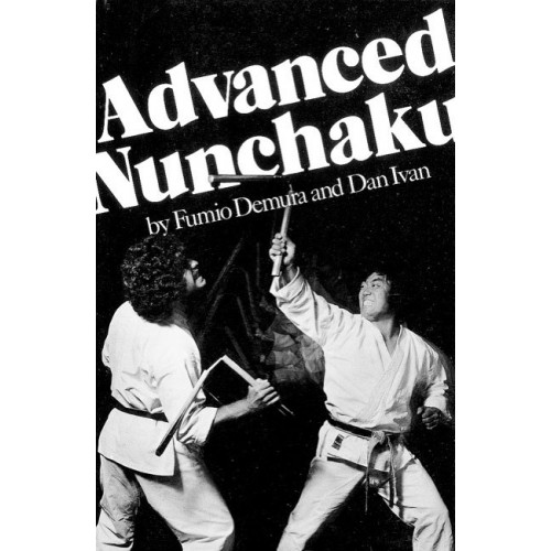LIBRO : Advanced Nunchaku