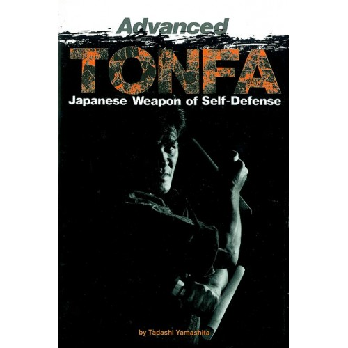 LIBRO : Advanced Tonfa