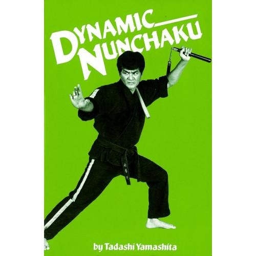 LIBRO : Dynamic Nunchaku