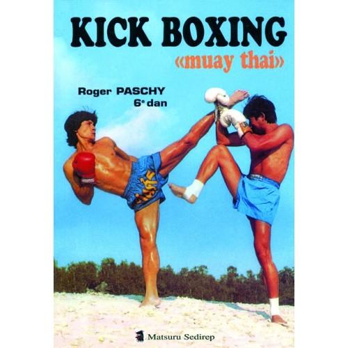 LIBRO : Kick Boxing Muay Thai