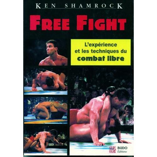 LIBRO : Free Fight