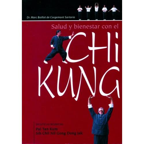 LIBRO : Salud y bienestar con el Chi Kung