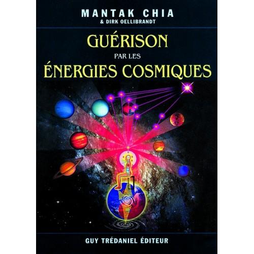 LIBRO : Guerison par les Energies Cosmiques