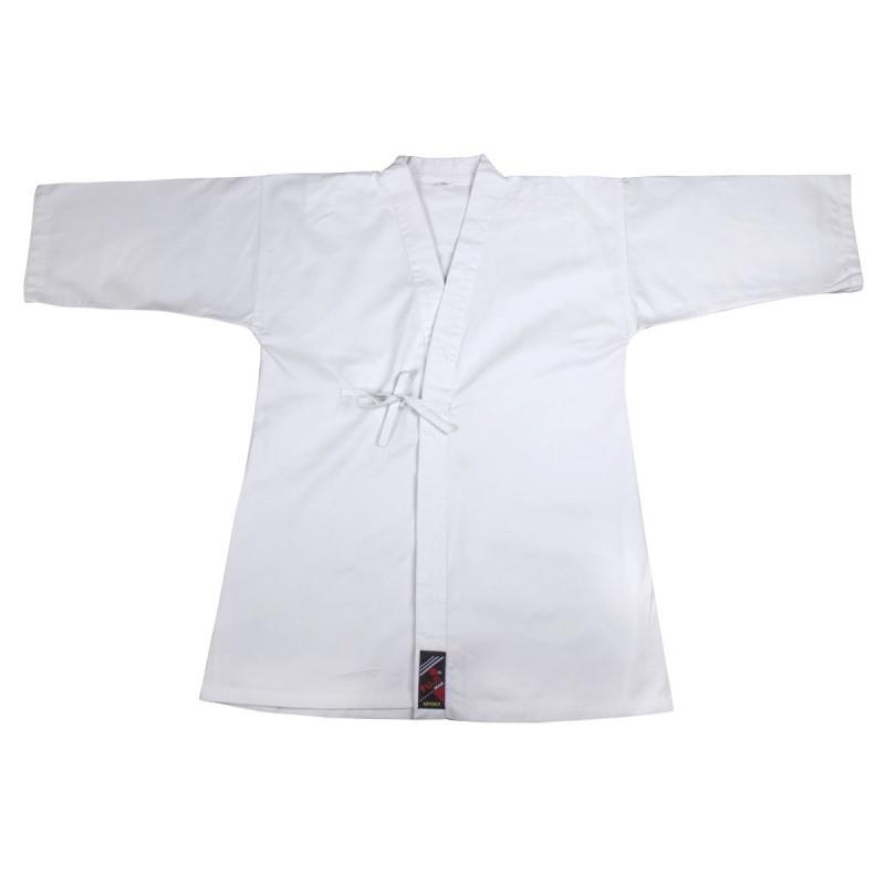 Cotton Aikido Jacket