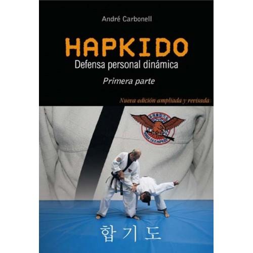 LIBRO : Hapkido. Defensa personal 1