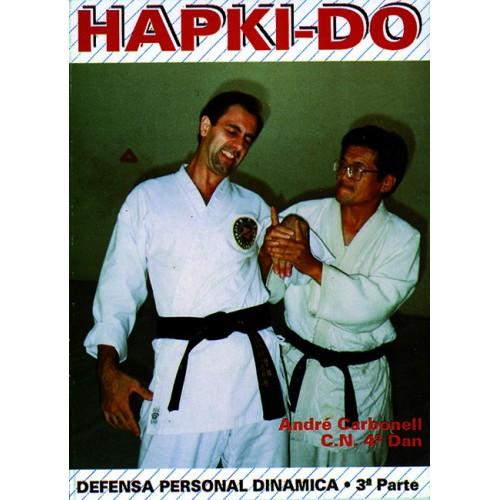 LIBRO : Hapkido. Defensa personal 3