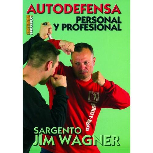 LIBRO : Autodefensa personal y profesional