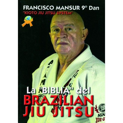 LIBRO : Biblia del Brazilian Jiu Jitsu