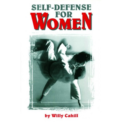 LIBRO : Self-Defense for Women