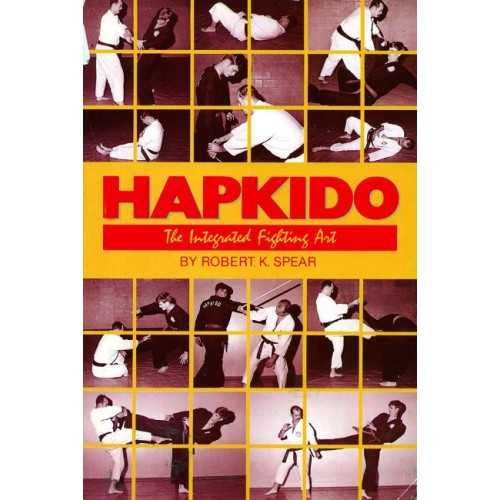 LIBRO : Hapkido. The integrated fighting art