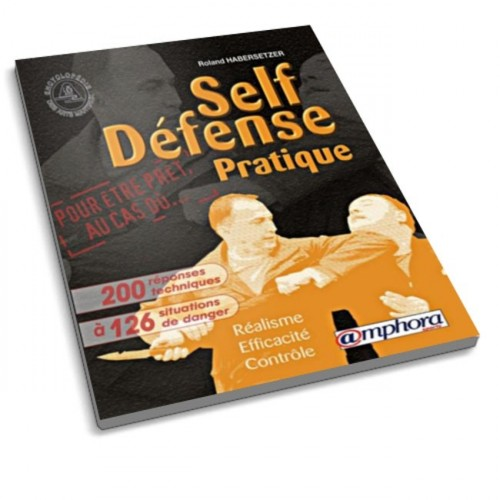 LIBRO : Self Defense pratique