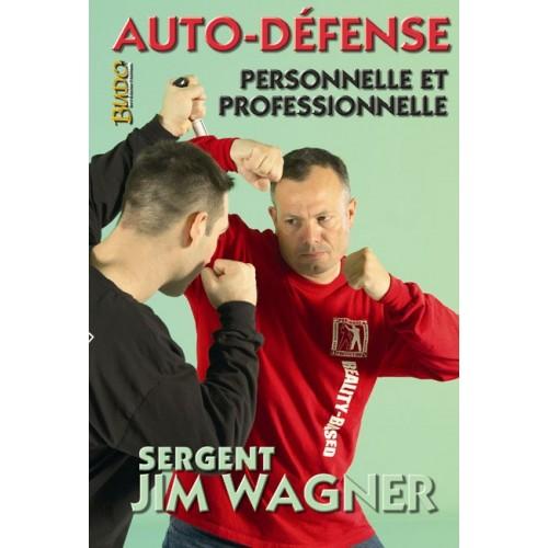LIBRO : Autodefense personnelle et professionnelle
