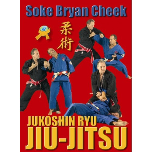 LIBRO : Jukoshin Ryu. Jiu Jitsu