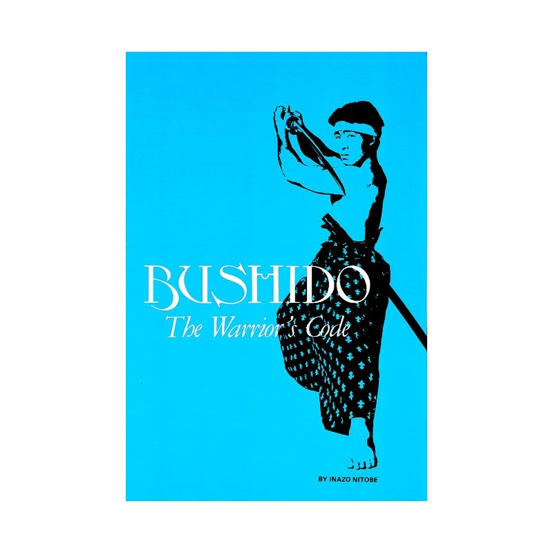 LIBRO : Bushido. The Warrior's Code