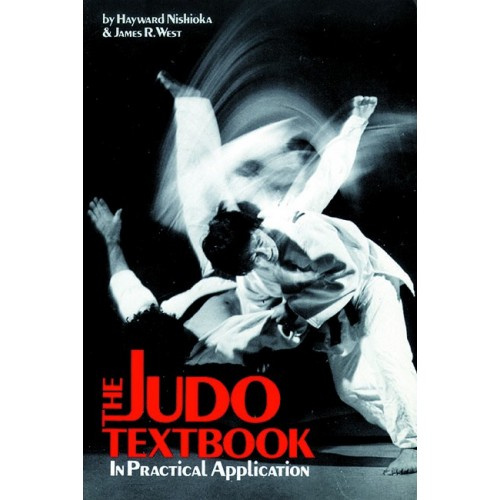 LIBRO : Judo textbook in practical application