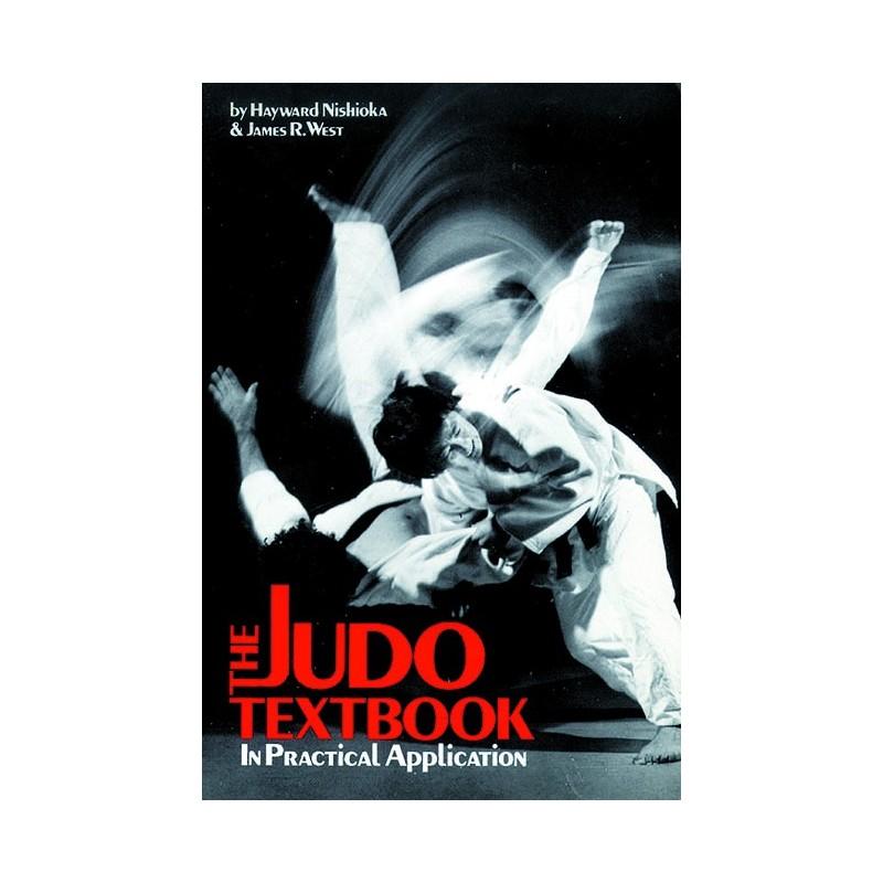 LIBRO : Judo textbook in practical application