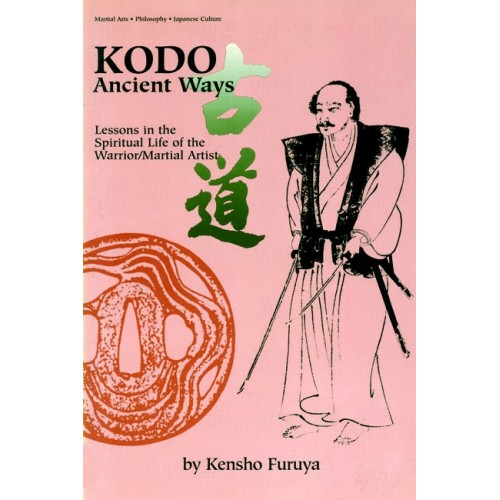 LIBRO : Kodo Ancient Ways