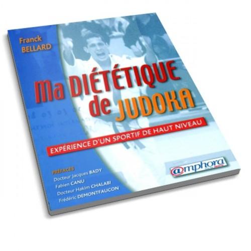 LIBRO : Ma dietetique de Judoka
