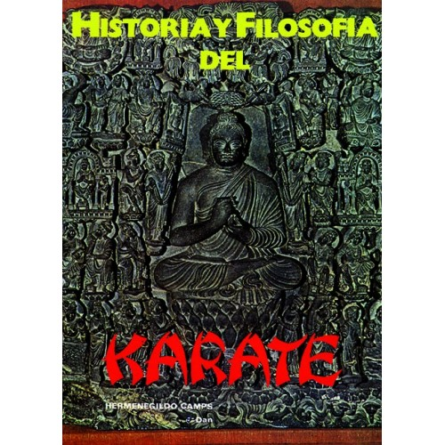 LIBRO : Historia y filosofia del Karate