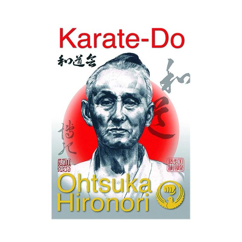 LIBRO : Wado Ryu Karate Do. Edicion Lujo
