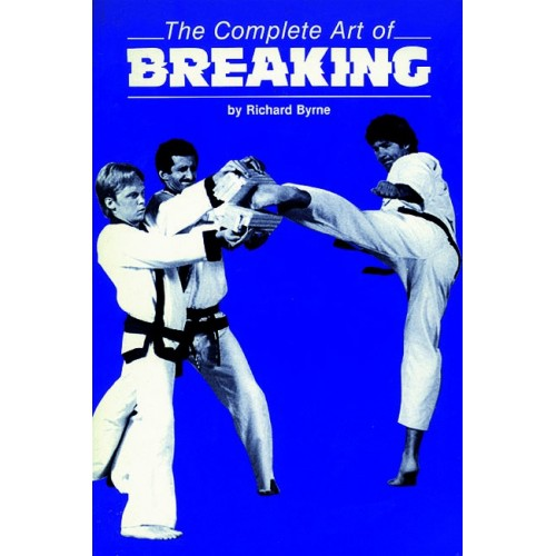 LIBRO : Complete art of Breaking