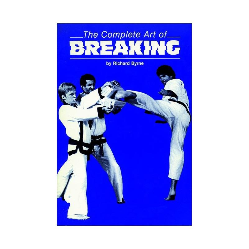 LIBRO : Complete art of Breaking