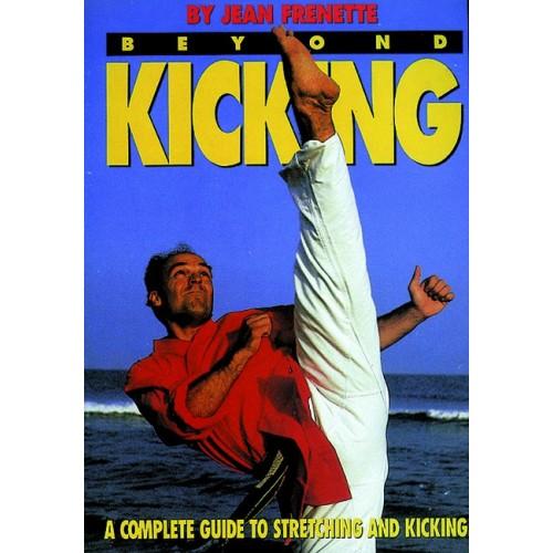 LIBRO : Beyond kicking