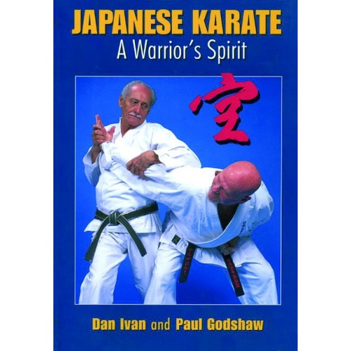 LIBRO : Japanese Karate. A warrior's spirit