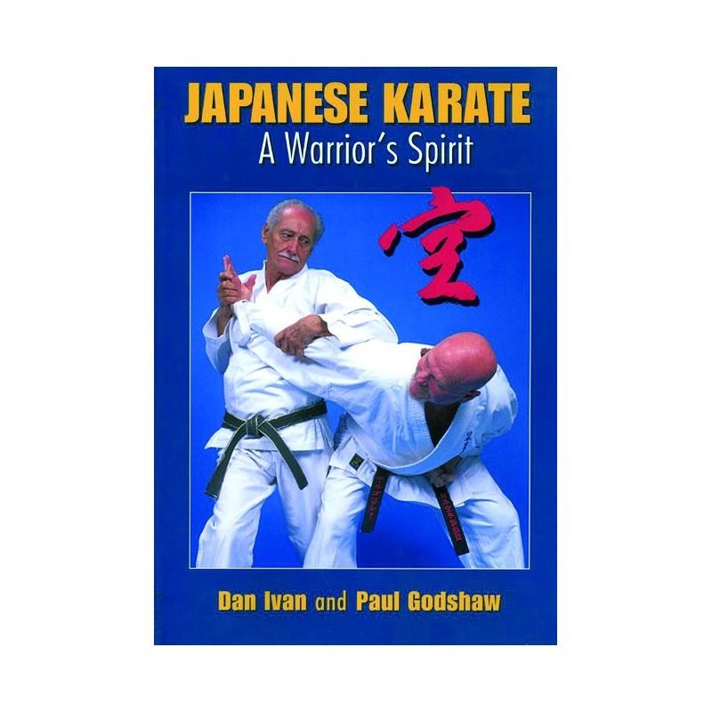 LIBRO : Japanese Karate. A warrior's spirit