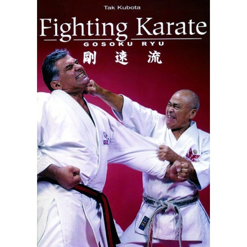 LIBRO : Fighting Karate. Gosoku Ryu