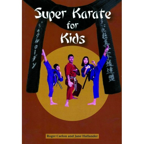 LIBRO : Super Karate for kids