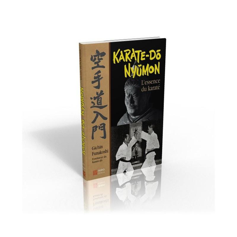 LIBRO : Karate Do Nyumon