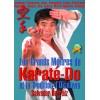 LIBRO : Grands maîtres du Karate-do et la tradition d'Okinawa