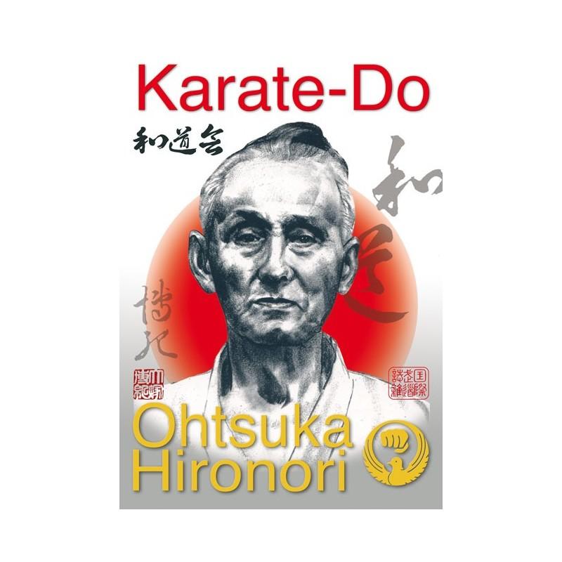 LIBRO : Karate Do