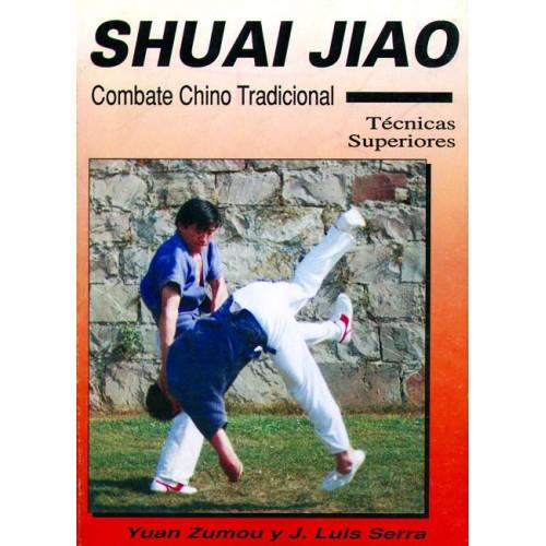 LIBRO : Shuai Jiao