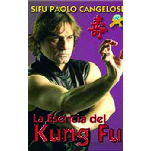 LIBRO : Esencia del Kung Fu