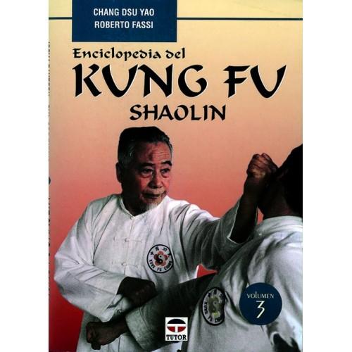 LIBRO : Enciclopedia del Kung Fu Shaolin 3