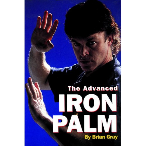 LIBRO : Advanced Iron Palm