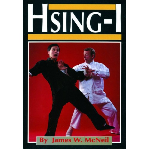 LIBRO : Hsing-I