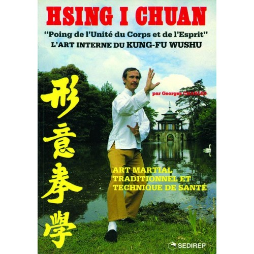 LIBRO : Hsing I Chuan