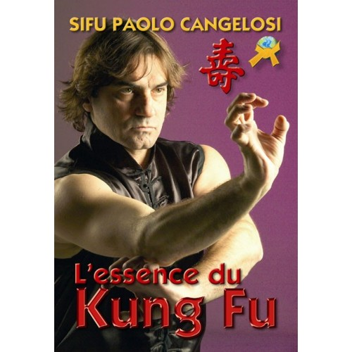 LIBRO : Essence du Kung Fu