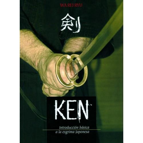 LIBRO : Ken. Introduccion basica esgrima japonesa