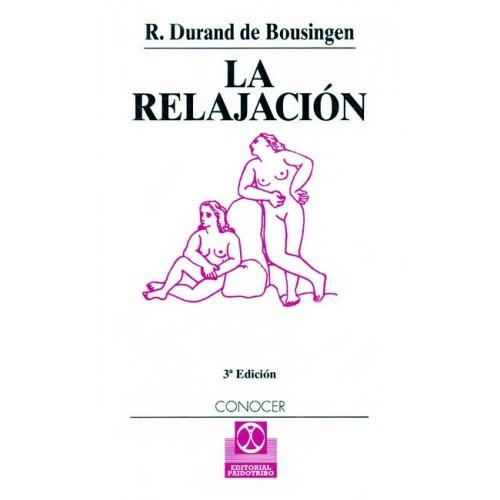 LIBRO : Relajacion