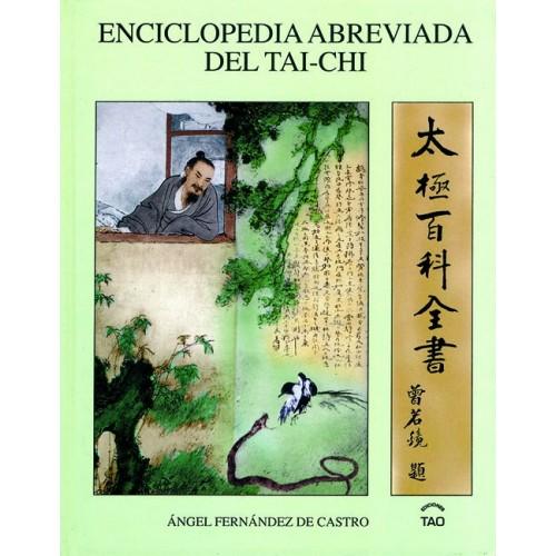 LIBRO : Enciclopedia abreviada del Tai Chi