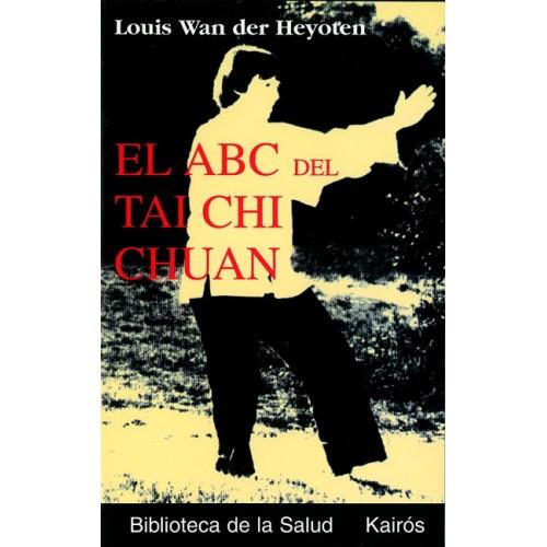 LIBRO : ABC del Tai Chi Chuan