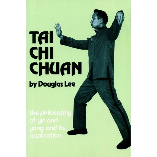 LIBRO : Tai Chi Chuan